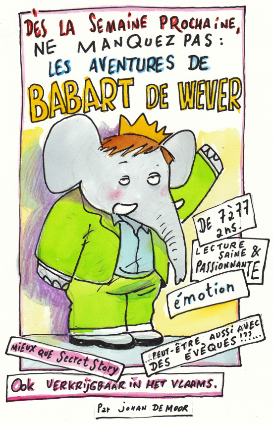 Babart De Wever