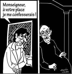 Monseigneur Léonard