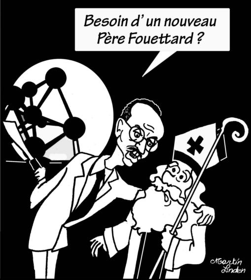 Le président rwandais Paul Kagame, récemment en visite à Bruxelles, prévoit la transition politique et sa reconversion