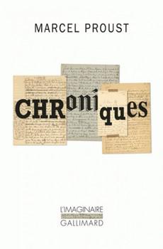 chroniques-par-marcel-proust