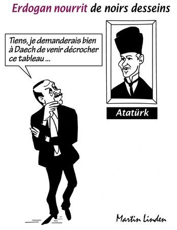 erdogan-complote