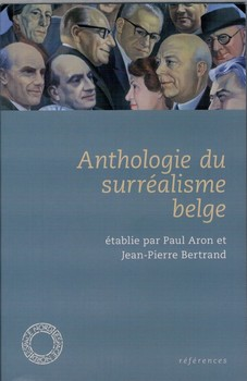 Anthologie du surréalisme belge
