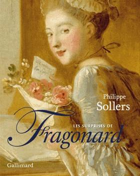 Les surprises de Fragonard (cover)