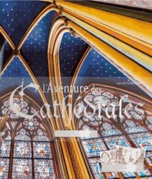 L'Aventure des cathédrales (cover)