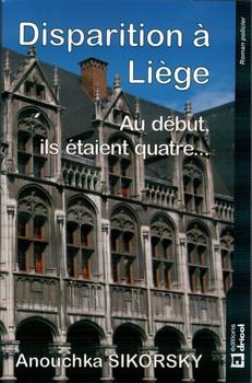 Disparition à Liège