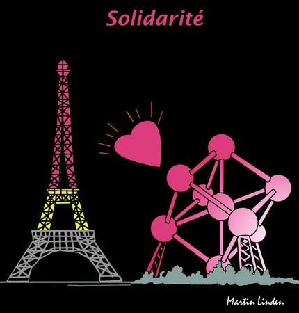 Solidarité franco-belge