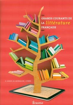 Grands courants de la littérature française (2e édition)