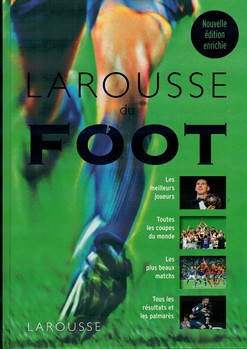 Larousse du Foot