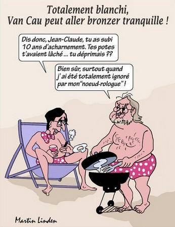 Van Cau et Di Rupo (2)
