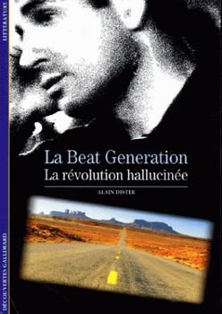 La Beat Generation – La révolution hallucinée jpg