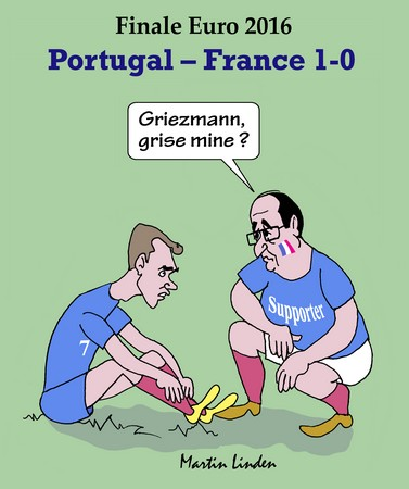 Finale Euro 2016 (1)