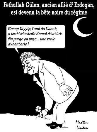 Gülen