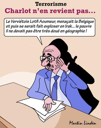 Terrorisme et géographie