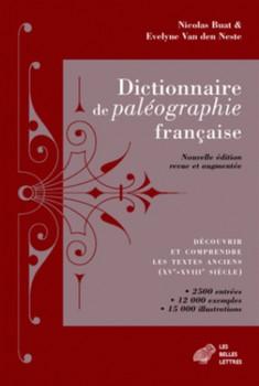 dictionnaire-de-paleographie-francaise