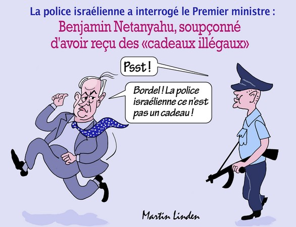 netanyahu-et-la-police