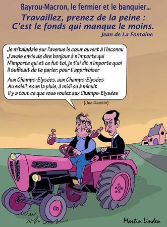 Bayrou-Macron