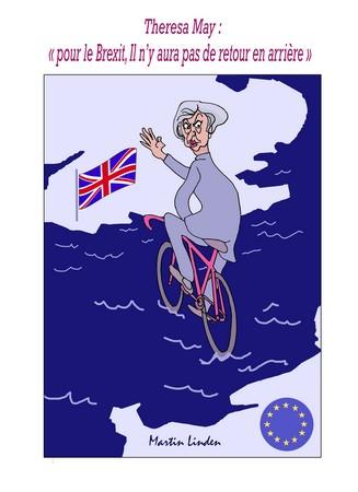 Brexit enclenché