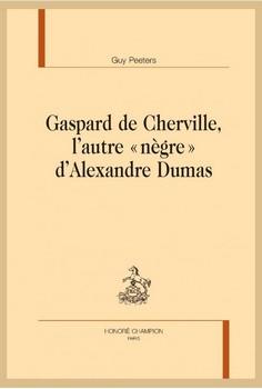 Gaspard de Cherville (cover)