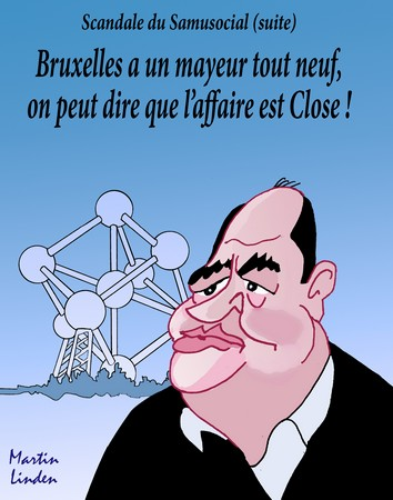 Close bourgmestre