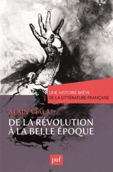 De la Révolution à la Belle Époque