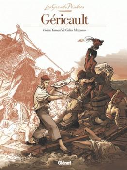 Collection Les Grands Peintres (Géricault)