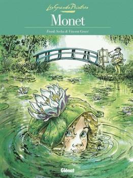 Collection Les Grands Peintres (Monet)