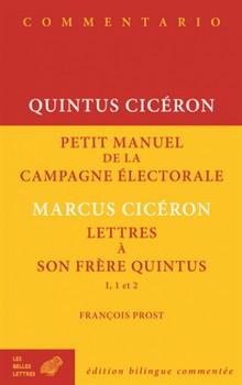 Petit manuel de la campagne électorale