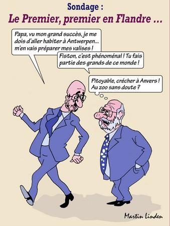 Michel sondé