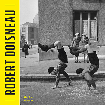 Robert Doisneau (cover)