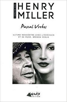 1 semaine avec Henry Miller