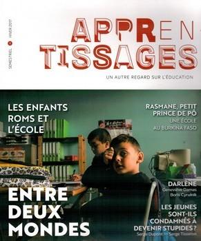 Appren-tissages
