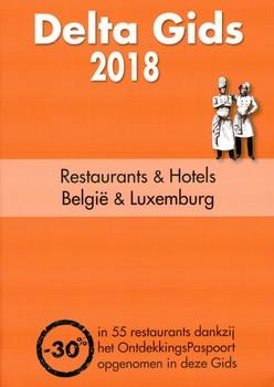 Delta Gids België 2018