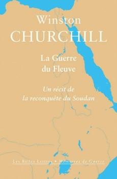 Churchill (La Guerre du Fleuve)