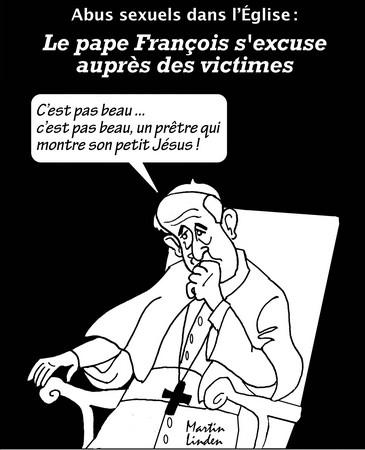 François et les abus