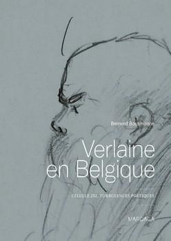 Verlaine en Belgique (cover)