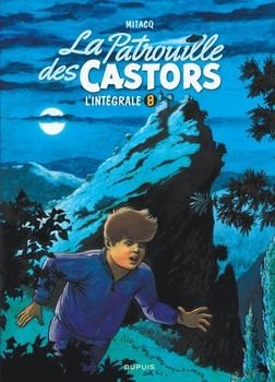 La Patrouille des Castors, l'intégrale 8